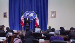 إيران تندد بتنكيل إسرائيل بجثة شاب فلسطيني قتيل وتصفه بغير الإنساني