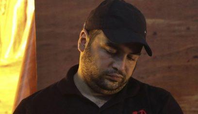 بعدما اعلن السيد مقاطعة البضائع الاميركية.. جواد نصرالله يعرض الايفون للبيع (صورة)