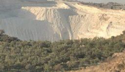 الائتلاف الشعبي ضد المقالع حذر من الاستمرار في إحراق البتروكوك في الكورة