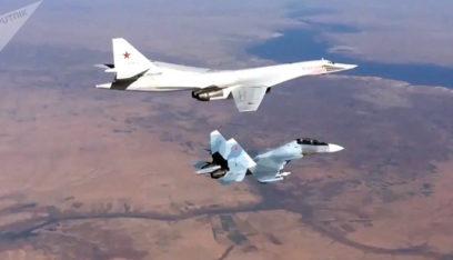 المرصد السوري: 100 غارة جوية لروسيا على مناطق خفض التصعيد في إدلب