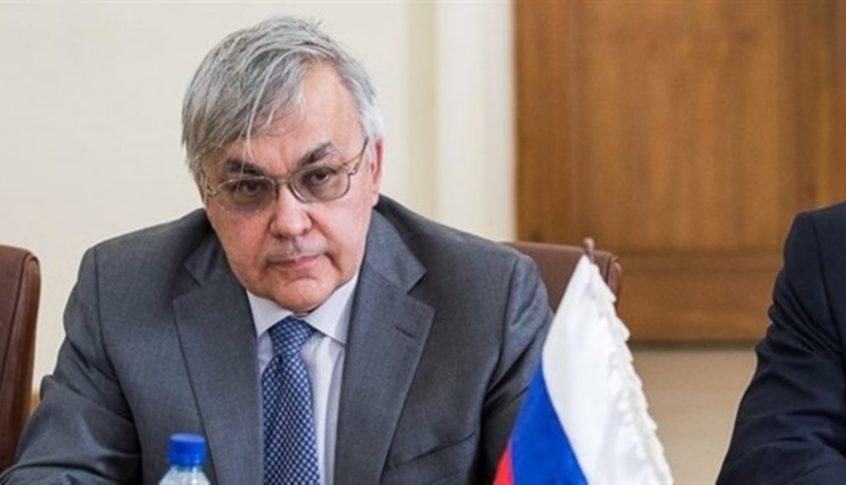 الخارجية الروسية: موسكو تدعم القوات الحكومية السورية بحربها في إدلب