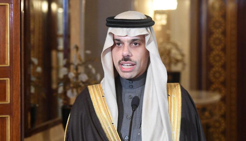 السعودية: عبرنا عن قلقنا من إرسال تركيا أعدادا كبيرة من المرتزقة إلى ليبيا