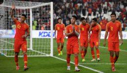 """""""كورونا"""" ينقل مباراة الصين خارج الحدود!"""