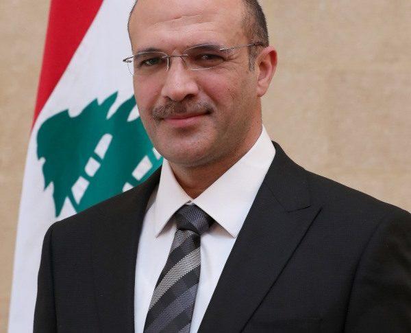 وزير الصحة: أكثر من %50 من الاعلام اللبناني اليوم يعمل على بث الشائعات