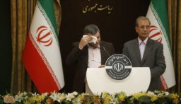 """نائب وزير الصحة الايراني مصاب بالـ""""كورونا""""! (فيديوهات وصور)"""