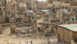 الأمم المتحدة: أكثر من نصف سكان اليمن يعانون الجوع و5 ملايين منهم على شفا المجاعة