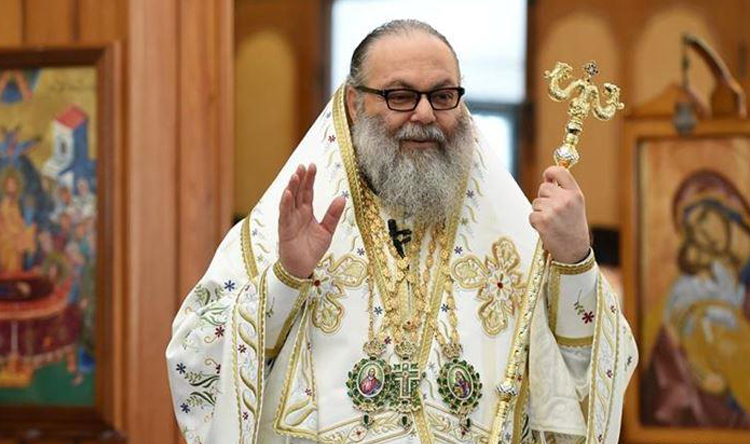 البطريركية الأرثوذكسية: لن نشارك باجتماع رؤساء الكنائس بالأردن لتلافي ما يزيد التباعد