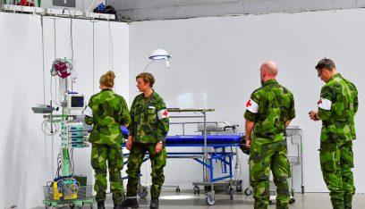 السويد: حصيلة ضحايا كورونا تتجاوز 100 حالة