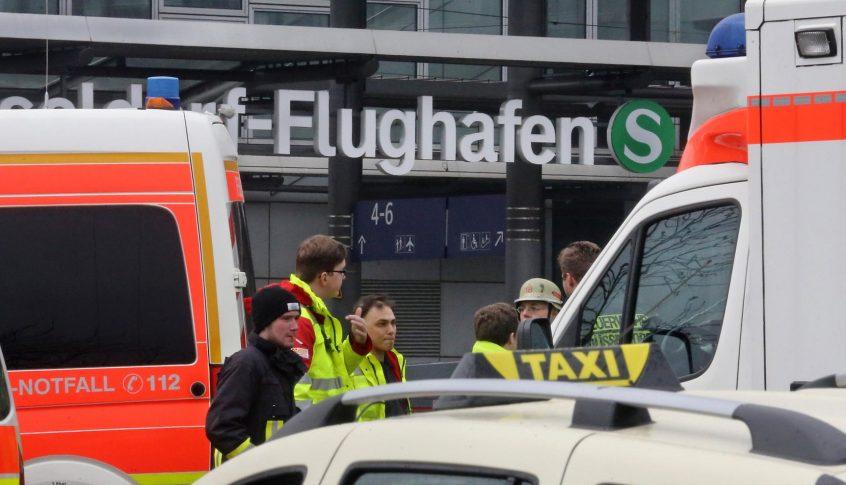 """وزير المال الالماني انتحر خوفاً من تداعيات """"كورونا"""" على الاقتصاد!"""