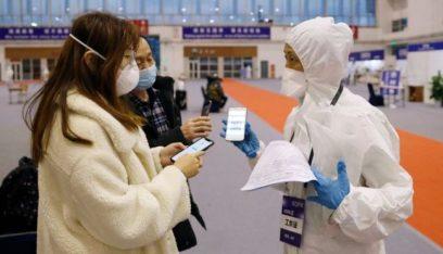 الصين تحذر من موجة جديدة لتفشي فيروس كورونا