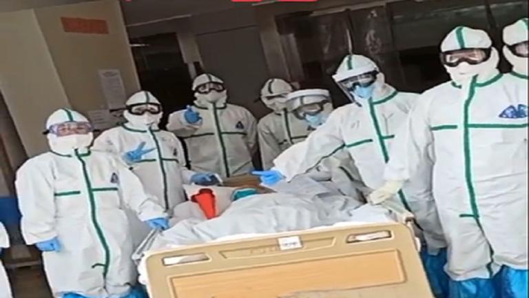 """الصين: سنجعل أي مصل لفيروس كورونا """"منفعة عامة عالمية"""""""