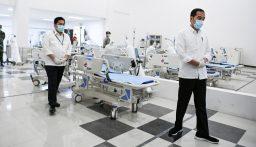 إندونيسيا تسجل 684 إصابة و35 وفاة جديدة بكورونا