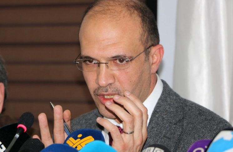"""وزير الصحة: على قدر فهم المجتمع يتحقق الامان من فيروس """"كورونا"""""""