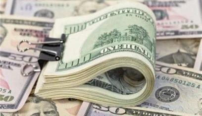 الدولار يتجه نحو الارتفاع