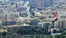 """صحيفة """"الوطن"""" السورية تكشف تفاصيل زيارة مسؤولين أميركيين إلى دمشق"""