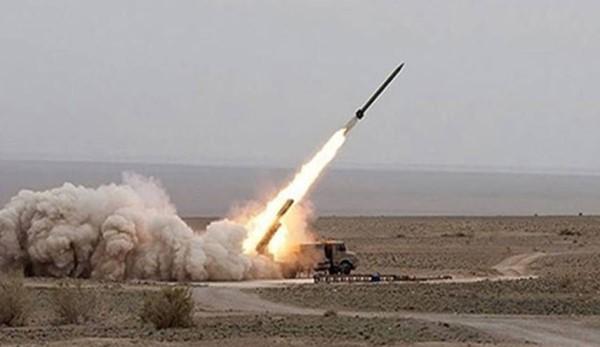الفصائل الفلسطينية تطلق نحو 100 صاروخ بالدقائق الأخيرة نحو غوش دان وبئر السبع والجنوب