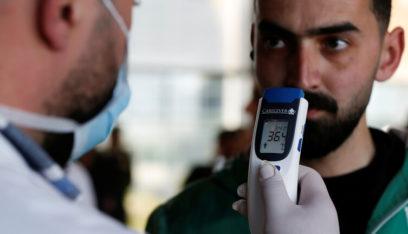 الصحة البحرينية: تسجيل حالة وفاة و504 إصابات جديدة بكورونا
