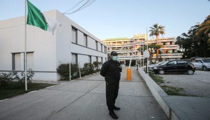 الصحة الجزائرية: 413 إصابة جديدة بفيروس كورونا و9 حالات وفاة