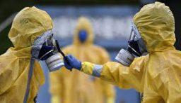 وفيات الكورونا بالبرازيل تتجاوز الـ105 آلاف