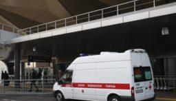 روسيا.. 119 وفاة و5241 إصابة جديدة بفيروس كورونا خلال 24 ساعة