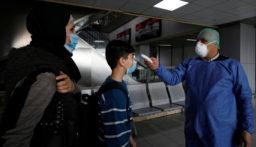 الصحة السورية: شفاء حالة ثالثة من الإصابات المسجلة بفيروس كورونا