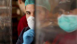 """""""كورونا"""".. الاصابات تقترب من المليون ووفاة أكثر من 43 ألف شخصاً حول العالم!"""