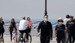 وزارة الصحة: تسجيل 27 إصابة جديدة بفيروس كورونا ليرتفع العدد الإجمالي للإصابات إلى 609