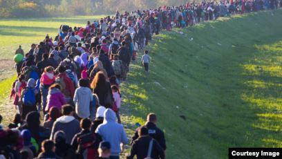 مفوضية اللاجئين تعليقا على وفاة أحد اللاجئين السوريين: لتوسيع شبكة الأمان خلال هذه الفترة العصيبة