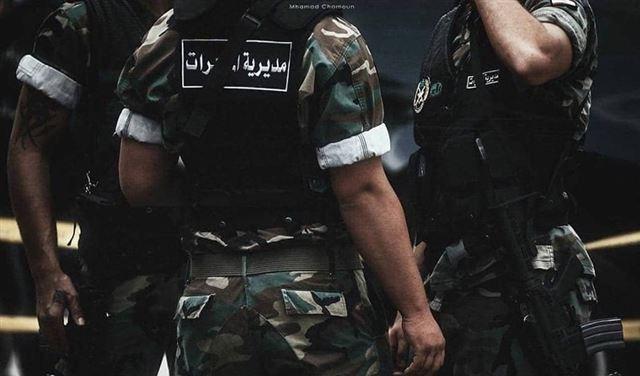 الجيش دهم مخازن وسوبر ماركت في منطقة مجدل عنجر