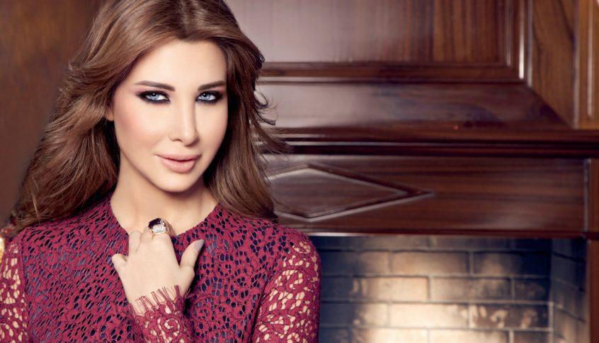 نانسي عجرم: بيروت ما بتموت