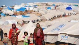 الأمم المتحدة: عدد النازحين في العالم تضاعف في السنوات العشر الأخيرة