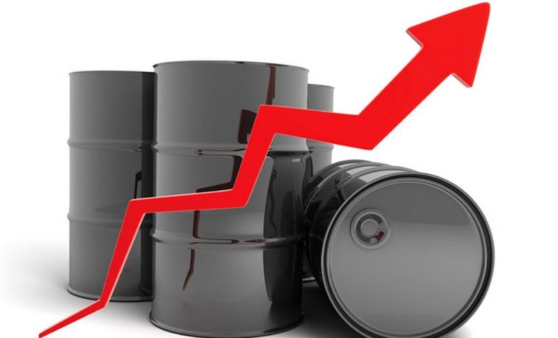 أسعار النفط تقفز بنحو 10%