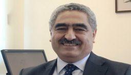 الرئيس عون يمنح الدكتور وليد عمار الوسام الصحي الذهبي
