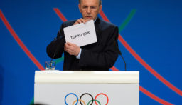 أولمبياد طوكيو على المحك