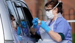 ايطاليا تسجل 636 حالة وفاة ونحو ألفي إصابة خلال 24 ساعة