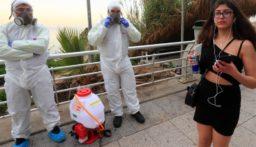 """بلدية قبريخا: فحوصات الـ """"PCR"""" لابناء البلدة سلبية"""