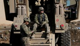 البنتاغون يخطط للتصعيد ضد إيران في العراق