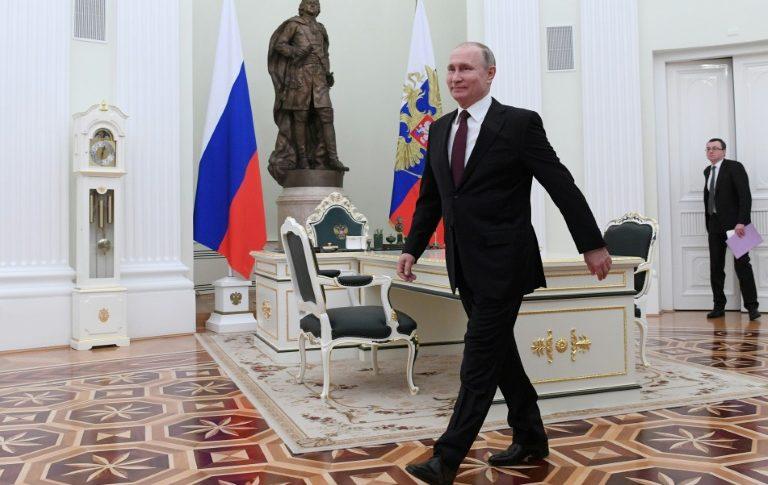 إصابة طبيب التقى بوتين أخيرا بالفيروس والكرملين اكد أن فحوص الرئيس الروسي طبيعية