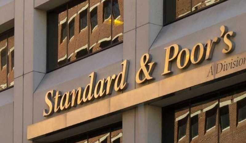 وكالة ستاندرد آند بورز تخفضالنظرة المستقبلية لإسبانيا