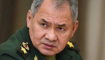 شويغو: القدرة القتالية للقوات المسلحة الروسية ازدادت بأكثر من الضعف منذ 2012