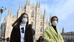 مدير قسم الأمراض المعدية بوزارة الصحة الايطالية: المنحنى الوبائي في إيطاليا بدأ بالانحدار