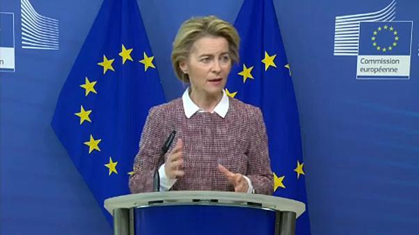 الاتحاد الاوروبي: الاتفاق النووي يساهم في خفض المخاطر العالمية
