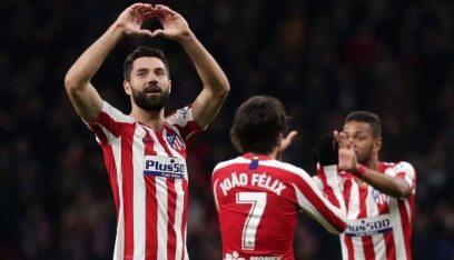أتلتيكو مدريد يقرّر تخفيض رواتب لاعبيه بسبب كورونا
