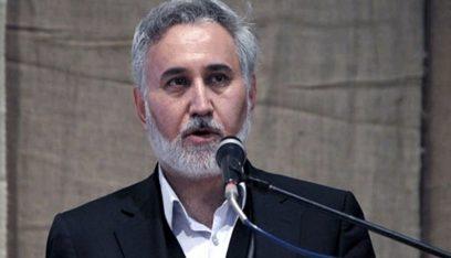بالفيديو: بعد إصابته بكورونا.. شقيق رئيس إيراني أسبق ينتقد الحكومة