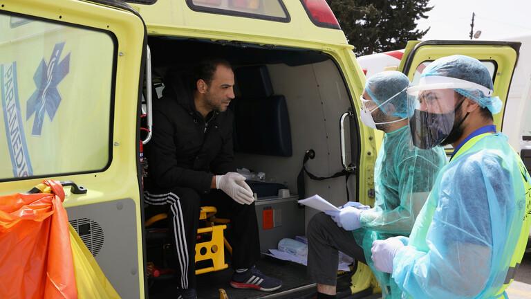 تسجيل 3 حالات شفاء من كورونا في الأردن