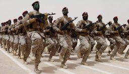 صفقة أسلحة ضخمة بين كندا والسعودية
