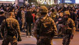 أهالي طرابلس: لا نريد أن نبقى صندوق بريد