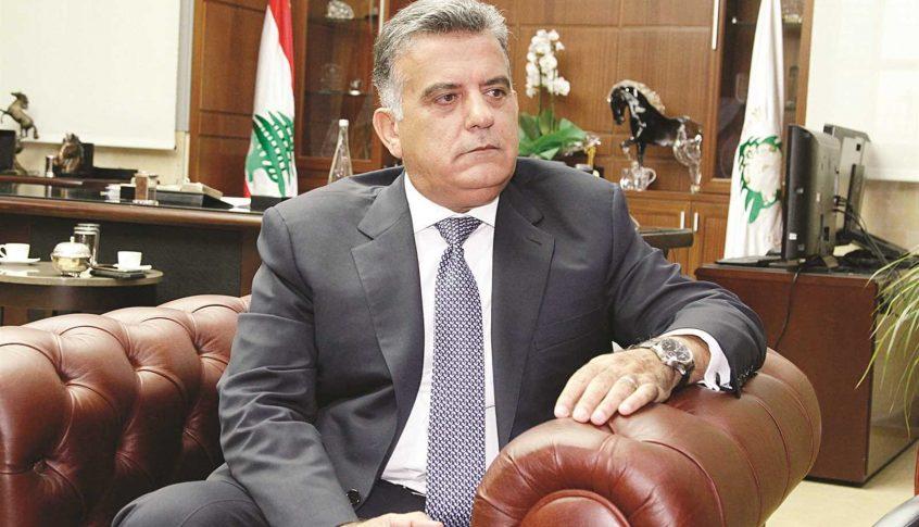 هل طرح اللواء ابراهيم مسألة عودة اللبنانيين من سوريا براً؟