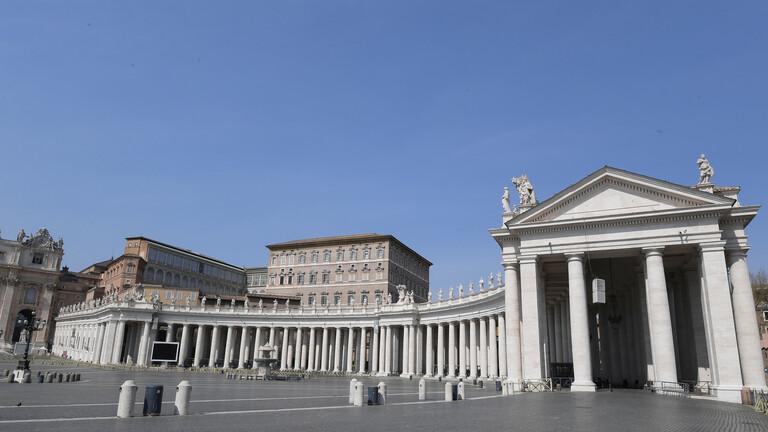 مسؤول صحي إيطالي: فيروس كورونا تحت السيطرة في روما