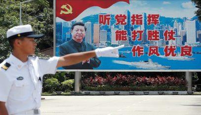 بكين تخفض مستوى استجابة الطوارئ لأزمة كورونا